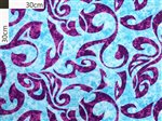 LW-13-336 [Turquoise Plum / Colored Tapa]