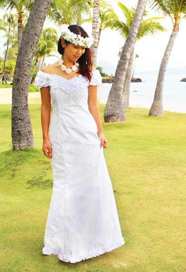 Hawaii Beach Wedding Clothing U0026 Goods | Aloha Outlet