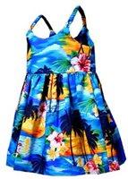 Hawaiian Kids Wear : Girls