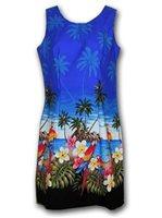 Hawaiian Dresses &amp- Muumuu - Free Shipping in the U.S.