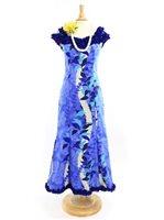 Hawaiian Maxi Dresses | Free Shipping from Hawaii