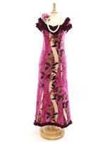 Hawaiian Dresses : Long Dresses