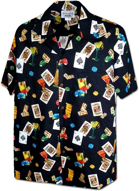 Casino hawaiian shirt courses en ligne geant casino villeneuve loubet