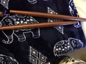 Kala`au Sticks