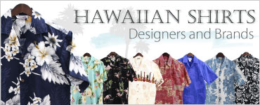 Hawaiian Shirts Brands