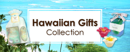 Hawaiian Gifts Collection