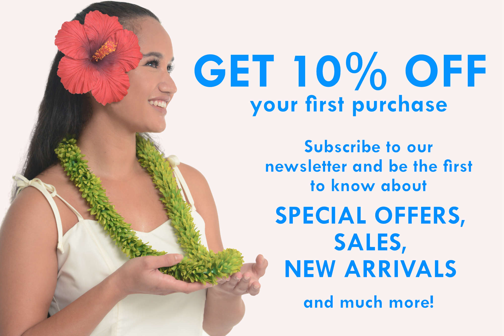 Hawaiian accessories haku headband subscribe now and get 10 off your first purchase izmirmasajfo