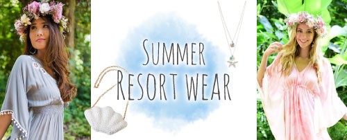 Summer Resort Wear