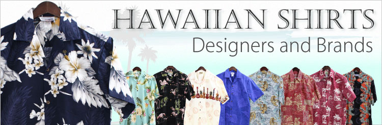 a4961173 Hawaiian Shirts Brands | Free Shipping from Hawaii!