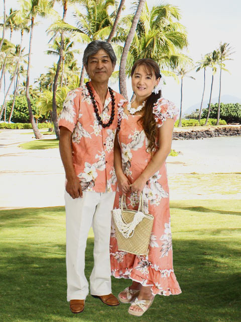 参列コーディネート|ハワイ・グアム・沖縄・リゾート