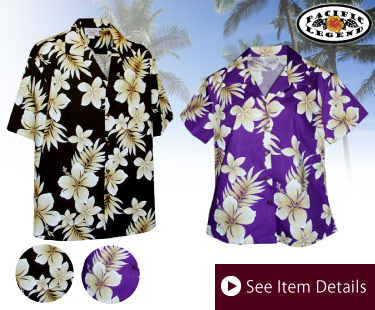 Hawaiian Shirts 3559