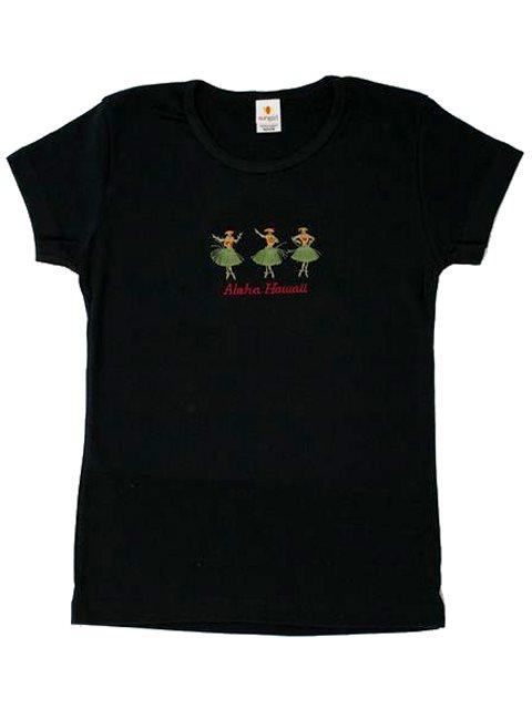 hawaiian t shirts for women