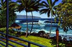 Lynne Domokos-Boyer North Shore Magic (Art Print)