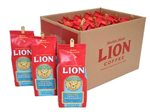 Lion Coffe Flavored Coffee 3 flavors of your choice [10oz 15 pack]