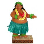 KC Hawaii Sweet Wahine Wahine Dashboard Doll [Large/Small]