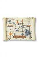 Island Heritage Hawaiian Map Magnet