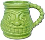 Money Buka Bucks Good Luck Tiki Mug