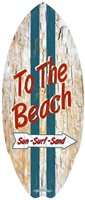 To the Beach Mini Surfboards