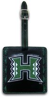 "UH ""H"" Luggage Tag"