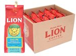 Lion Coffee Flavored Coffee [24oz 10 pack]