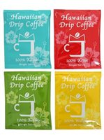 Hawaiian Drip Coffee Drip Coffee 0.25oz 4pack
