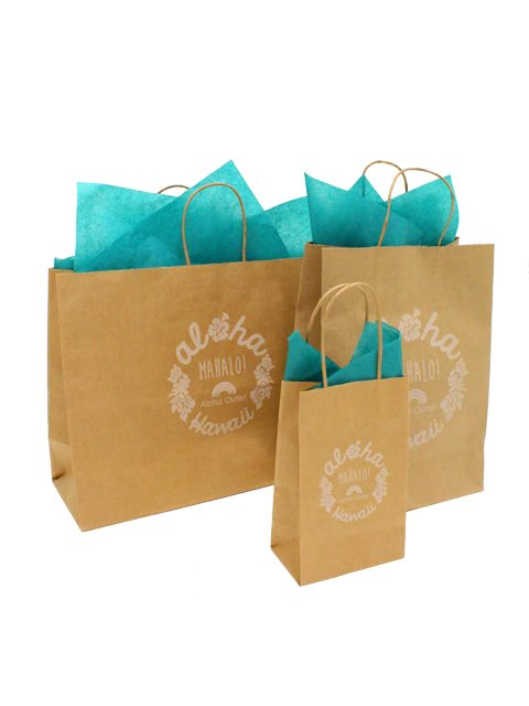 Aloha Outlet Original Gift Bag
