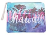 Haleiwa Clutch Bag