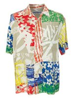 Jams World Aloha Limited Edition Men's Hawaiian Shirt