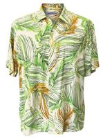 Jams World Astoria Men's Hawaiian Shirt