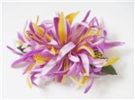 Gradation Lavender Large Spider Lily Hair Clip 6""