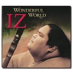[CD] Israel IZ Kamakawiwo`ole Wonderful World