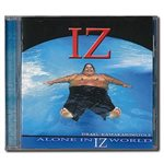 [CD] Israel IZ Kamakawiwo`ole Alone in IZ world