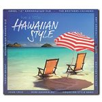 [CD] Various Artists Live a little Hawaiian Style
