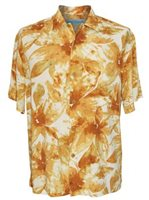 Jams World Hapuna Sepia Men's Hawaiian Shirt