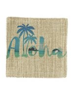 Angels by the Sea Aloha Beach Coaster