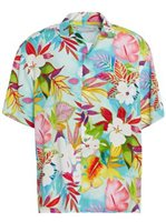 [Spring 2018] Jams World Luau Men's Hawaiian Shirt