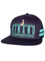 Hinano Tahiti Kekona Deep Sea Men's Hat