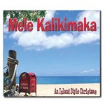 [CD] Various Artists Mele Kalikimaka - An Island Style Christmas