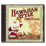 [CD] Various Artists Hawaiian Style Christmas