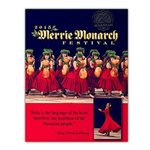 [DVD] Merrie Monarch 2015 Blu-ray
