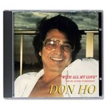 [CD] Don Ho With All My Love