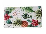 Happy Wahine Pineapple Vintage Beige Wallet Teyla Slim