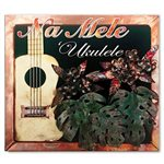 [CD] Various Artists Na Mele Ukulele