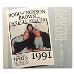 【CD】 Bobo & Boyson Brown A Tribute to Boyson Brown