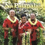 【CD】 Na Palapalai The Best Of Na Palapalai