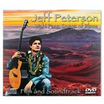 【DVD】 Jeff Peterson Wahi Pana Songs of Place