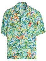 [Summer 2018] Jams World Bevy Men's Hawaiian Shirt