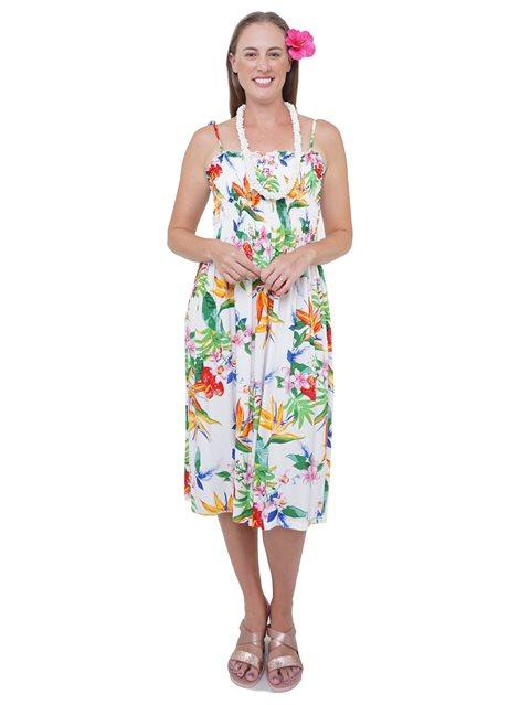 Summer Midi Dresses