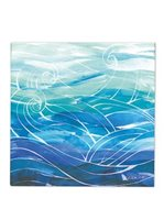 Lauren Roth Ocean Dream Canvas Art