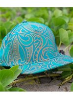 Hinano Tahiti Jax Ocean Depth Men's Hat